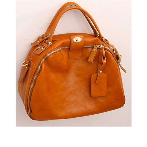 < Muffin Zip Leather Tote >     Last Minute Deal!!    $184.87  Don't miss it