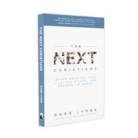 "Q : Store - Gabe Lyons ""The Next Christians"""