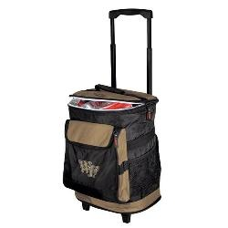 Wake Forest Demon Deacons Rolling Cooler: Tailgating Coolers, Rolls Coolers, Longhorns Rolls, Coolers Bags, Tigers Rolls, Rolls Tailgating, Clemson Tigers, Deacon Rolls, Forests Demons