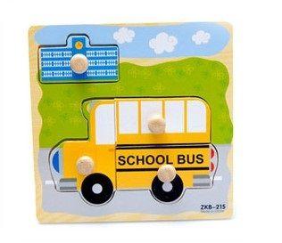 Knoppussel Buss