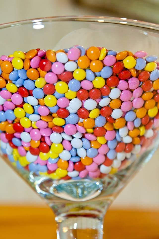 Colourful Candy at www.edinburghbridesweddingguide.com