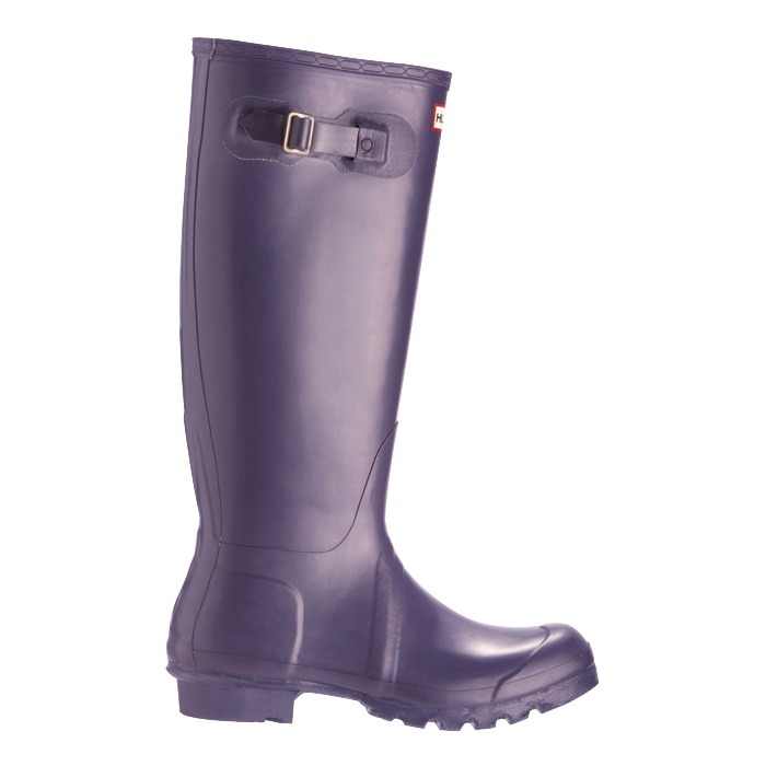 Hunter wellies in aubergine have been on my list for a few years now!