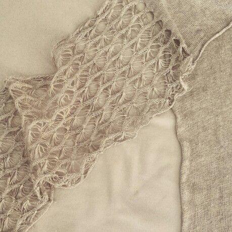 Hemp / Canapa  #natural #nature #hemp #canapa #natura #knitwear #knitting #knit #knittingmachine #knitted #madeinitaly