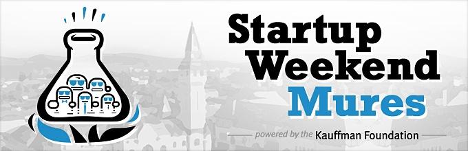 Startup Weekend Targu Mures - May 24th