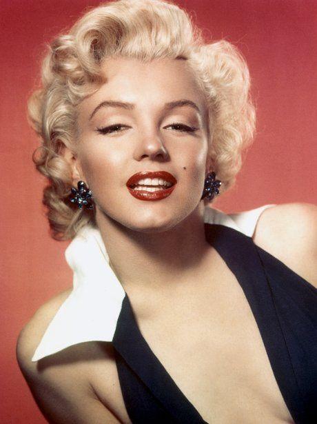 Marilyn Monroe 1952