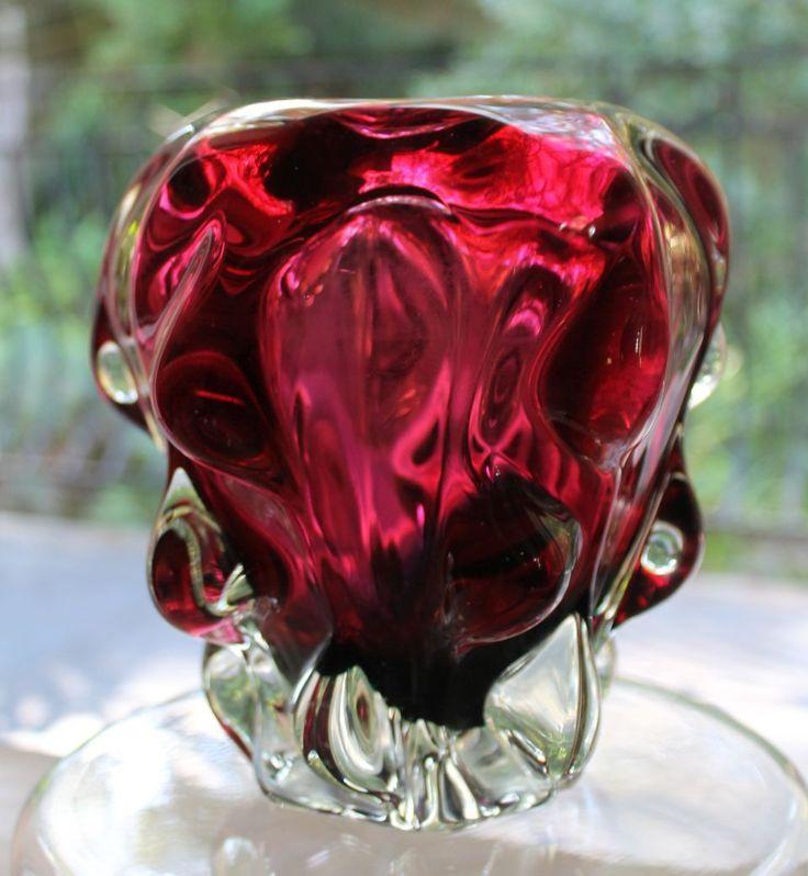 Sanyu Glass Japan Vase   Collectors Weekly