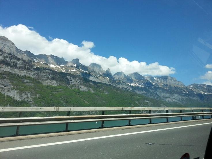 Swiss Alps ♥