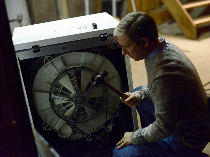 Fargo, Martin Freeman as Lester Nygaard