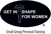 LadiesEveningOut_Sparkle Sponsor_2012 May Event: Get In Shape For Women