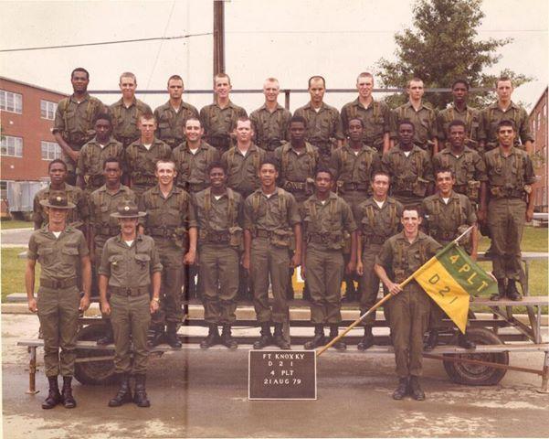 Base Ft Army 1966 Dix Nj