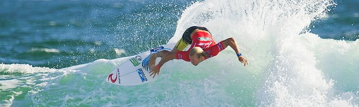 Surf Training: workouts improve surfing performance