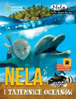 Nela i tajemnice oceanów-Nela