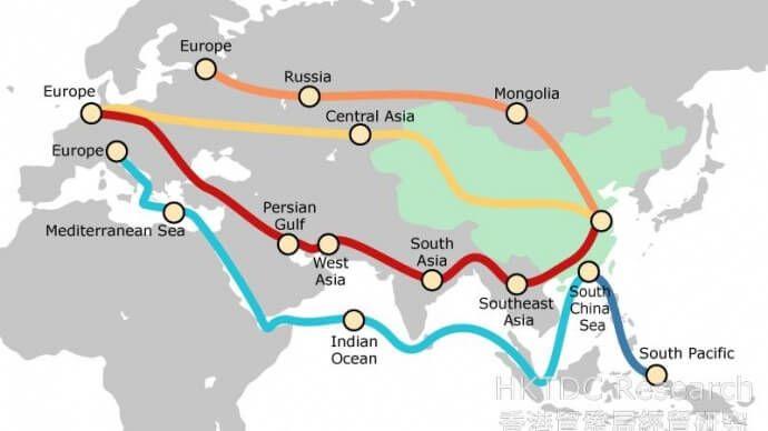 Free trade zone: master the heart secrets of international trade