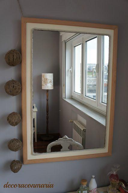 Mejores 21 im genes de espejos con magia en pinterest for Espejos en interiores