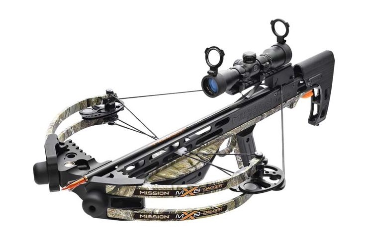 Mission Archery Recalls Crossbows Due to Injury Hazard; Can Fire Unexpectedly | CPSC.gov