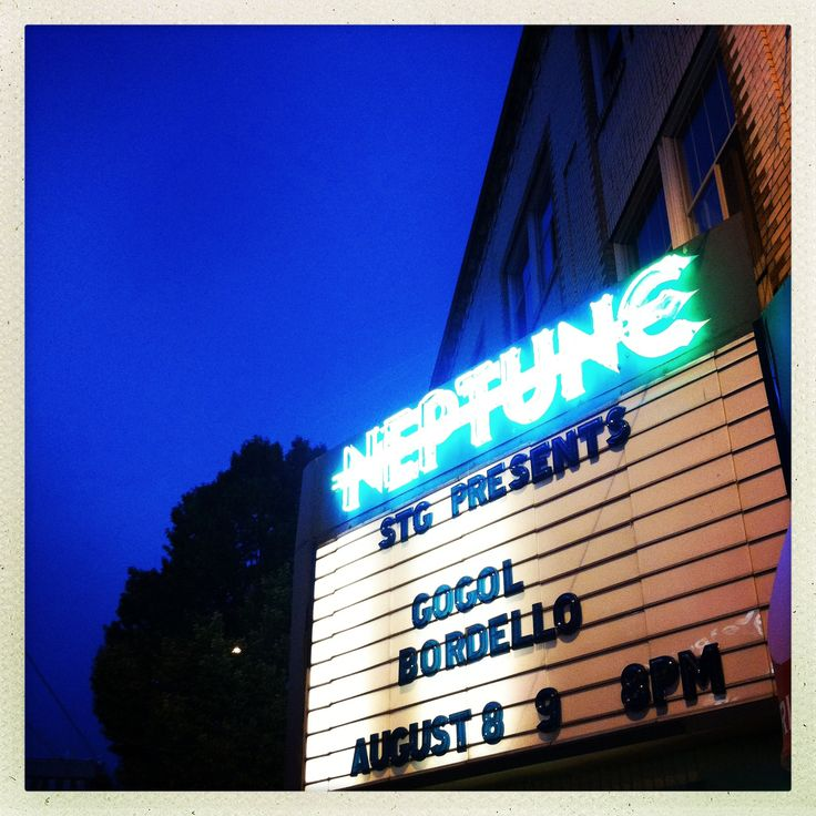 Neptune theatre Seattle- So umm...guise...guess what? I uh. Im gonna go see TDCC at the Neptune Theatre in Seattle on October 26. Im really going. Im going. AHHHH I GET TO SEE THEIR FACESSSSSSS. I'll bring back pictures. I promise.