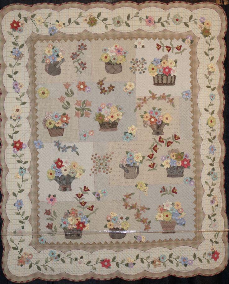 17 best images about reiko kato quilts on pinterest - Reiko kato patchwork ...
