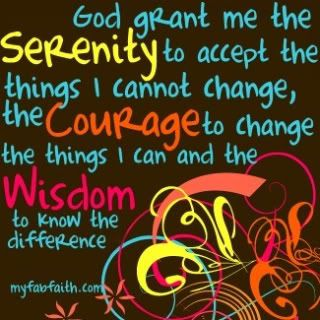 <3: Words Of Wisdom, Daily Reminder, Remember This, Inspiration, Christian Quotes, God Grant, Favorite Quotes, Living, Serenity Prayer