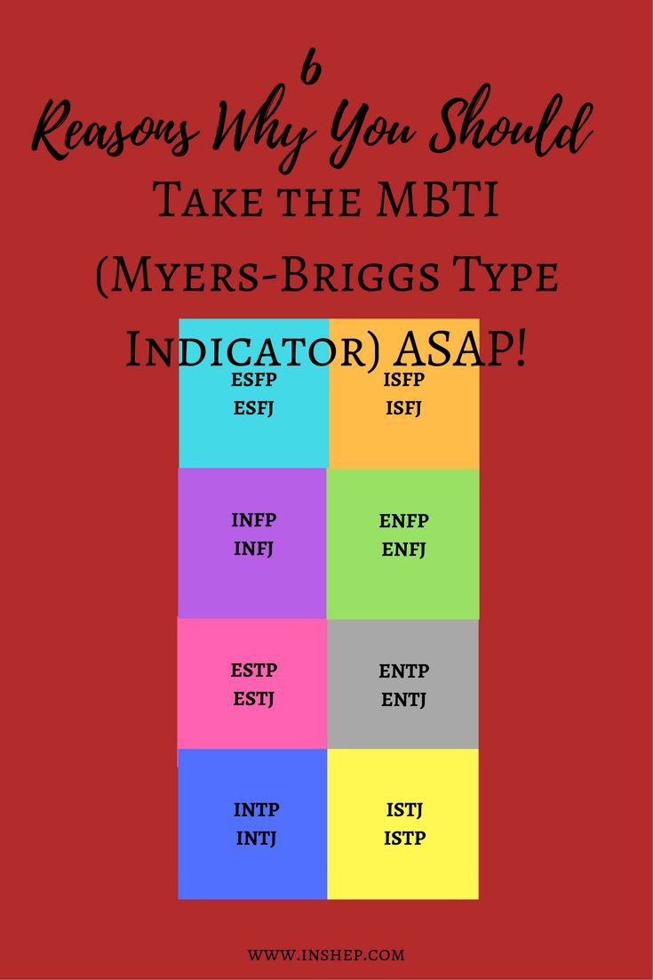 6 Reasons Why Everyone Should Know Their Mbti 16personalities Mbti Positive Emotions Thoughts And Feelings
