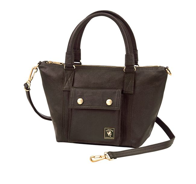 Porter International Extremely Por Series Mori Here S Not Forgetting The Las Handbag Of
