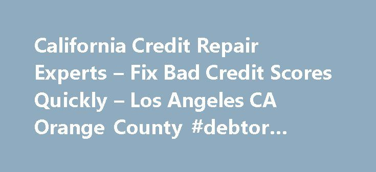 California Credit Repair Experts – Fix Bad Credit Scores Quickly – Los Angeles CA Orange County #debtor #finance http://finance.remmont.com/california-credit-repair-experts-fix-bad-credit-scores-quickly-los-angeles-ca-orange-county-debtor-finance/  #second chance finance # Second Chance Financial Inc. We are California Credit Repair Experts Credit Repair in Los Angeles, Orange County, Inland Empire At Second Chance Financial, our credit consultants have over two decades of collective and…