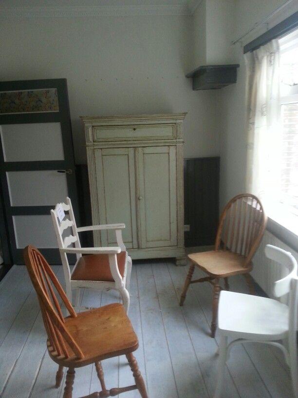 Eetkamer huis pinterest - Eetkamer deco ...