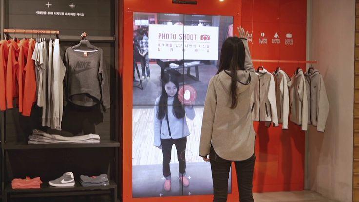 Nike Tech Pack Innovation Store  2013.0829 ~ 10.27 / NIKE SEOUL, NSW BUSAN   Client – NIKE SPORTS KOREA  Agency – BRIGHTBELL