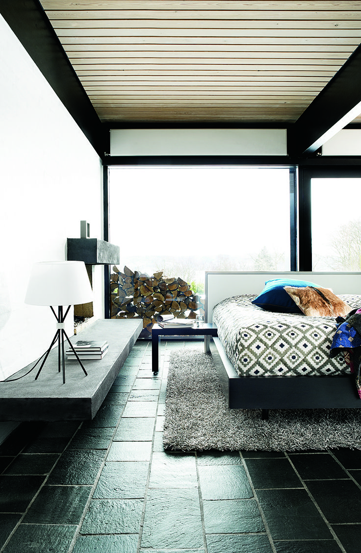 Our dream bedroom. Re-pin this image for a chance to win a $1,000 gift card to #BoConcept's Vancouver store. Click the image for entry form and rules or visit:  http://theprov.in/BoContest