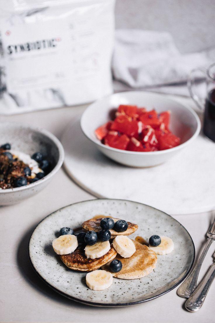 Veganska Pannkakor 3 Tips For En God Tarmflora Happy Health I