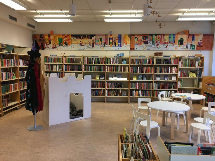 Mölndals Bibliotek