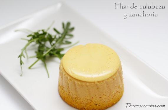 Pastelitos salados light, de calabaza y zanahoria, ideal como entrante o acompañante de pescados. Perfectos para dietas hipocalóricas.
