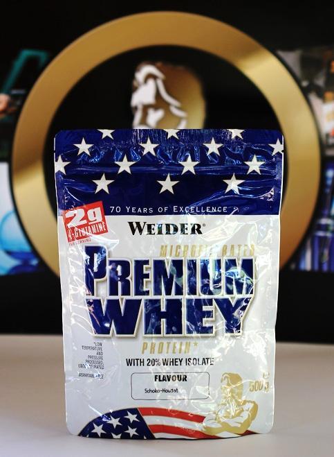 Doğal yapısında bozulma olmadan üretilen WEIDER Premium Whey; özellikle vücut geliştirme sporuyla ilgilenenlerin protein ihtiyacını karşılamaya yönelik eşsiz bir protein tozudur.Kas sisteminin yenilenme oranını artırarak daha fazla kas kütlesini garanti eder.Sizde bu ürüne Weider Türkiye Distribütöründen ücretsiz kargo ve shaker hediyesiyle sahip olabilirsiniz.