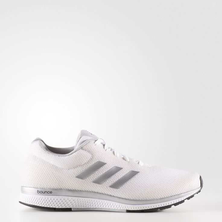 Mana Bounce Running Shoes by Adidas $75