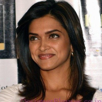 50 best images about Deepika Padukone Hairstyles on ...