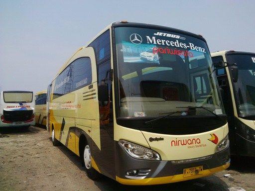 Sewa Big Bus Pariwisata Jogja