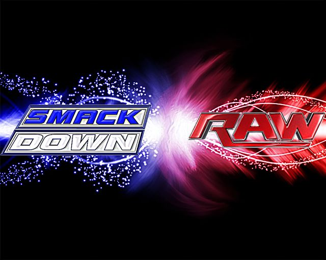 WWE : RAW vs. SMACKDOWN