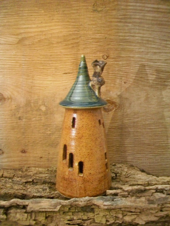Fairy Tower