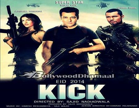 kick Hindi movie download from torrent in HD 720p. | Hd ...