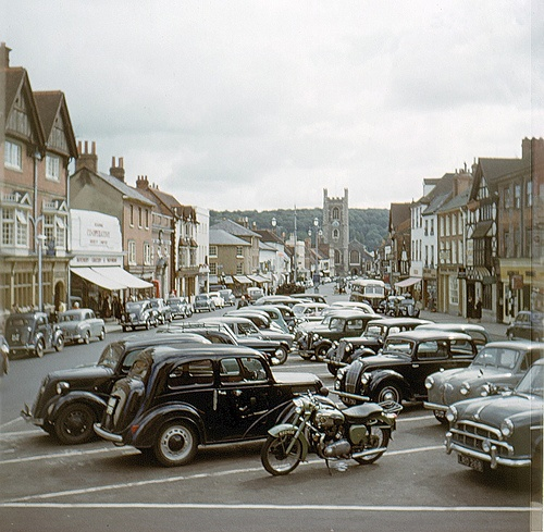 Henley-on-Thames 1950s