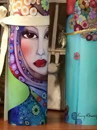 Resultado de imagen para karina chavin pinturas