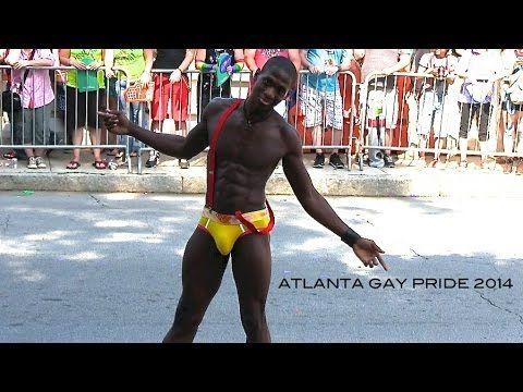 Atlanta dating gay