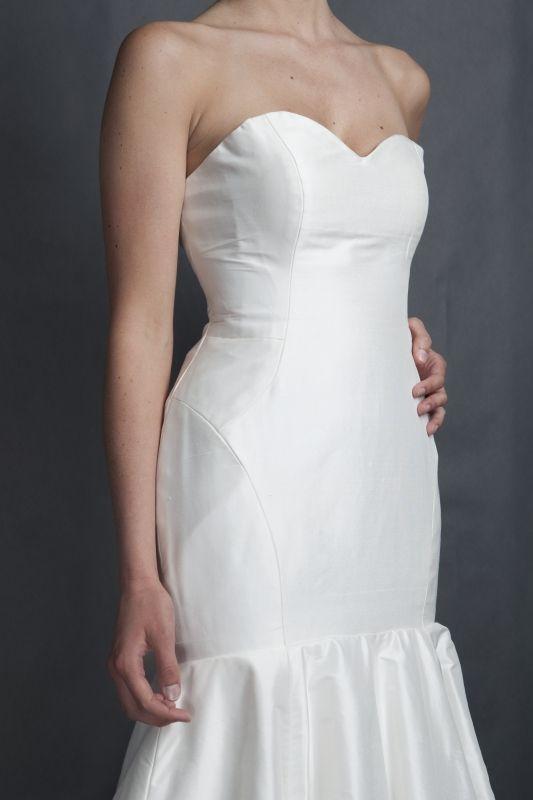 Heidi Elnora Wedding Dresses - Spring 2014 Bridal Collection