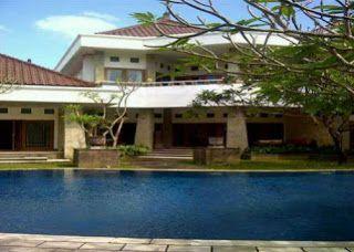 AGENT PROPERTY BALI: Rumah Luas Besar Mewah Di Jual Murah Di Kota Denpa...