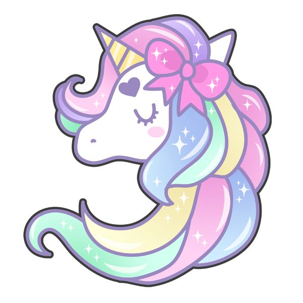 Pastel unicorn!!!
