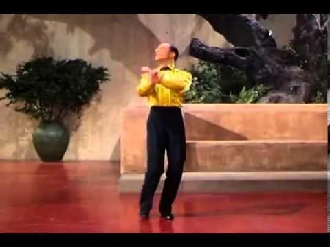 Gene Kelly - Solo Tango & Tap Dance - YouTube