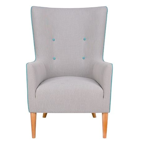 Owen Limited Edition Armchair | Freedom Furniture and Homewares