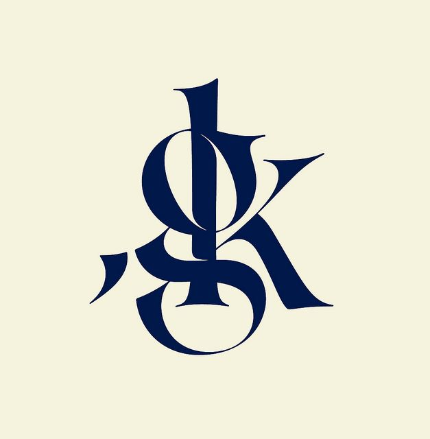 56 best images about Monograms on Pinterest | Corporate id ...