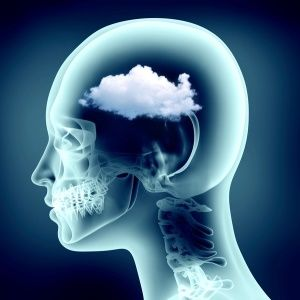 'Brain fog' during menopause is real