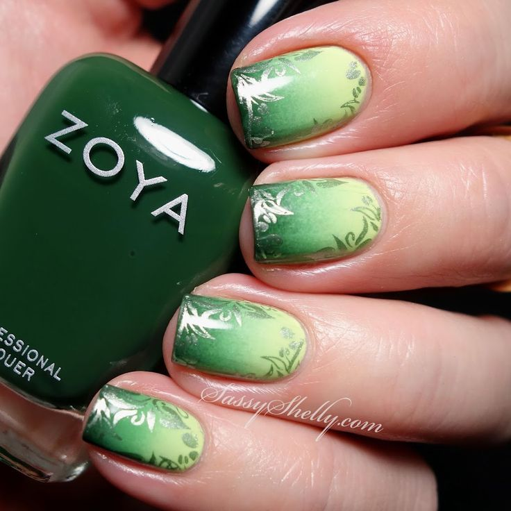 373 best Nail Stamping images on Pinterest | Belle nails, Beauty ...