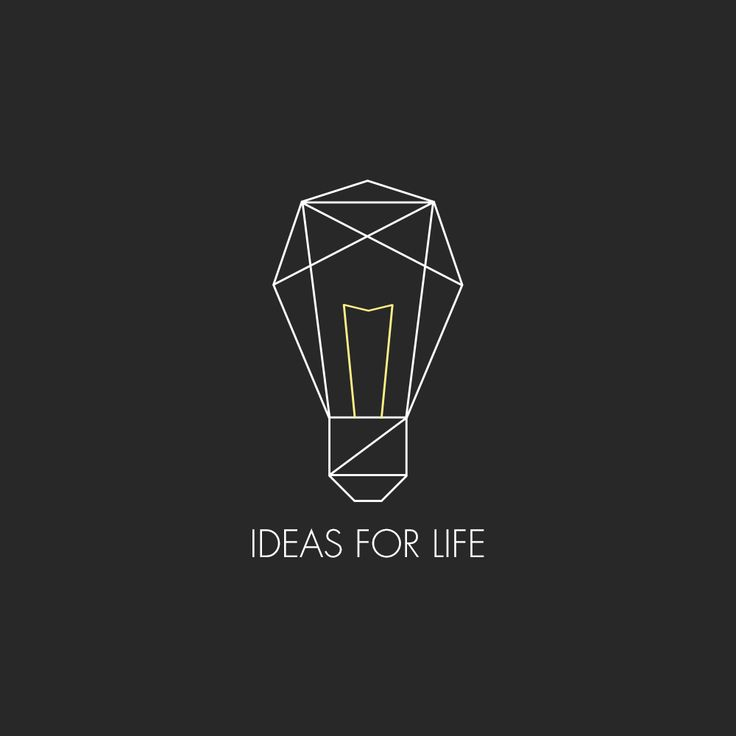 Logo Design: I4L Light | don't burst the bubble